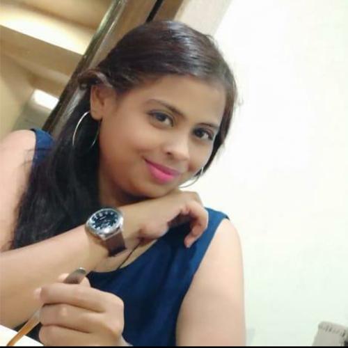 Ms. Hetal Shukla