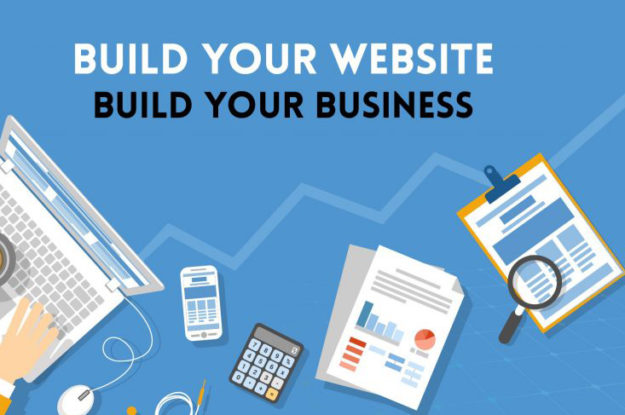 Which type of website you needs for your company