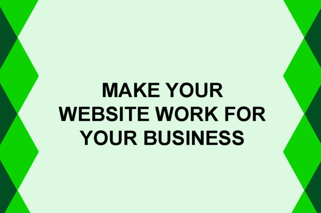 Why you should make a  website designing for your company